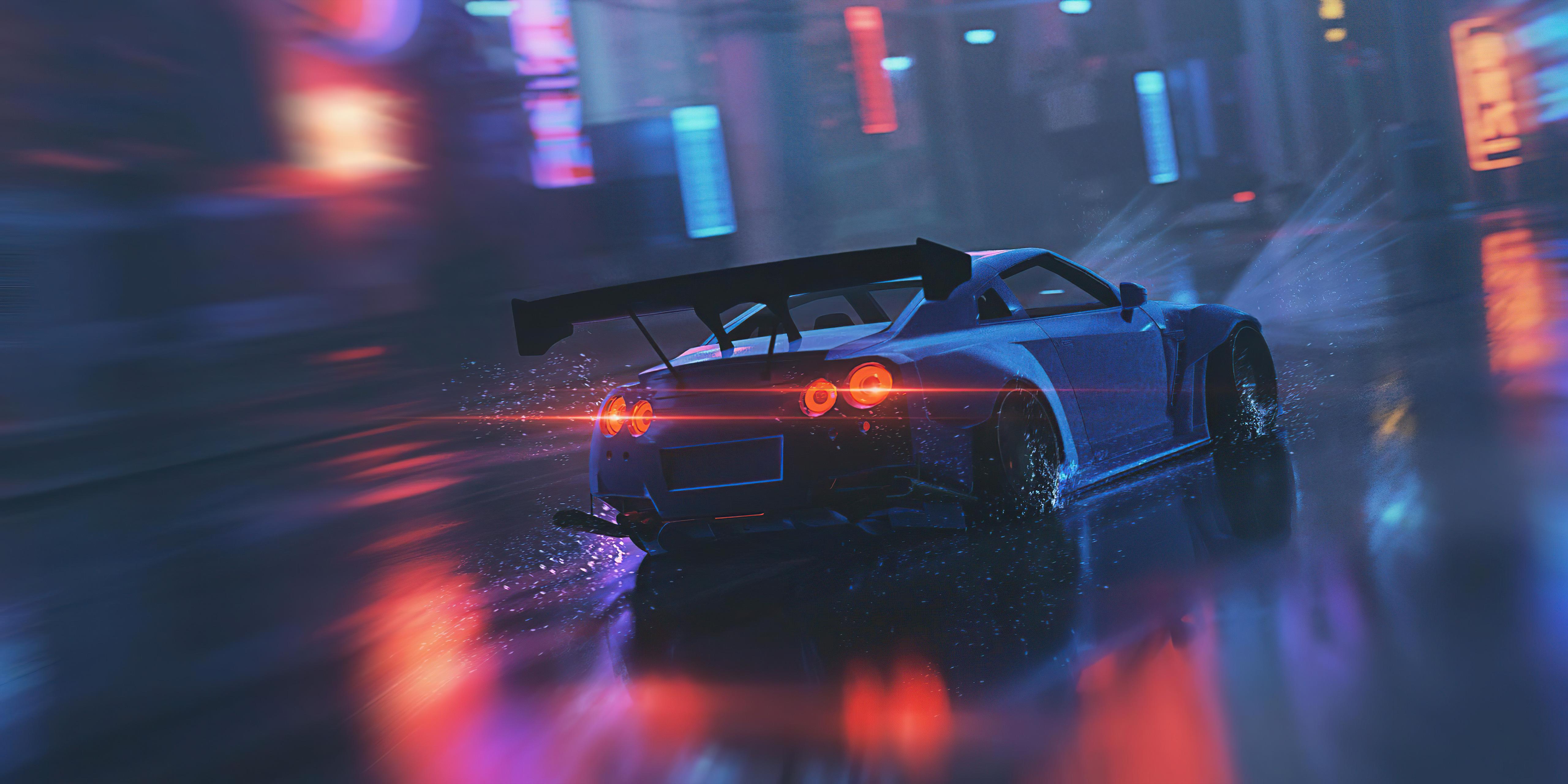 nissan gtr must go faster 4k 1620170069 - Nissan Gtr Must Go Faster 4k - Nissan Gtr Must Go Faster 4k wallpapers