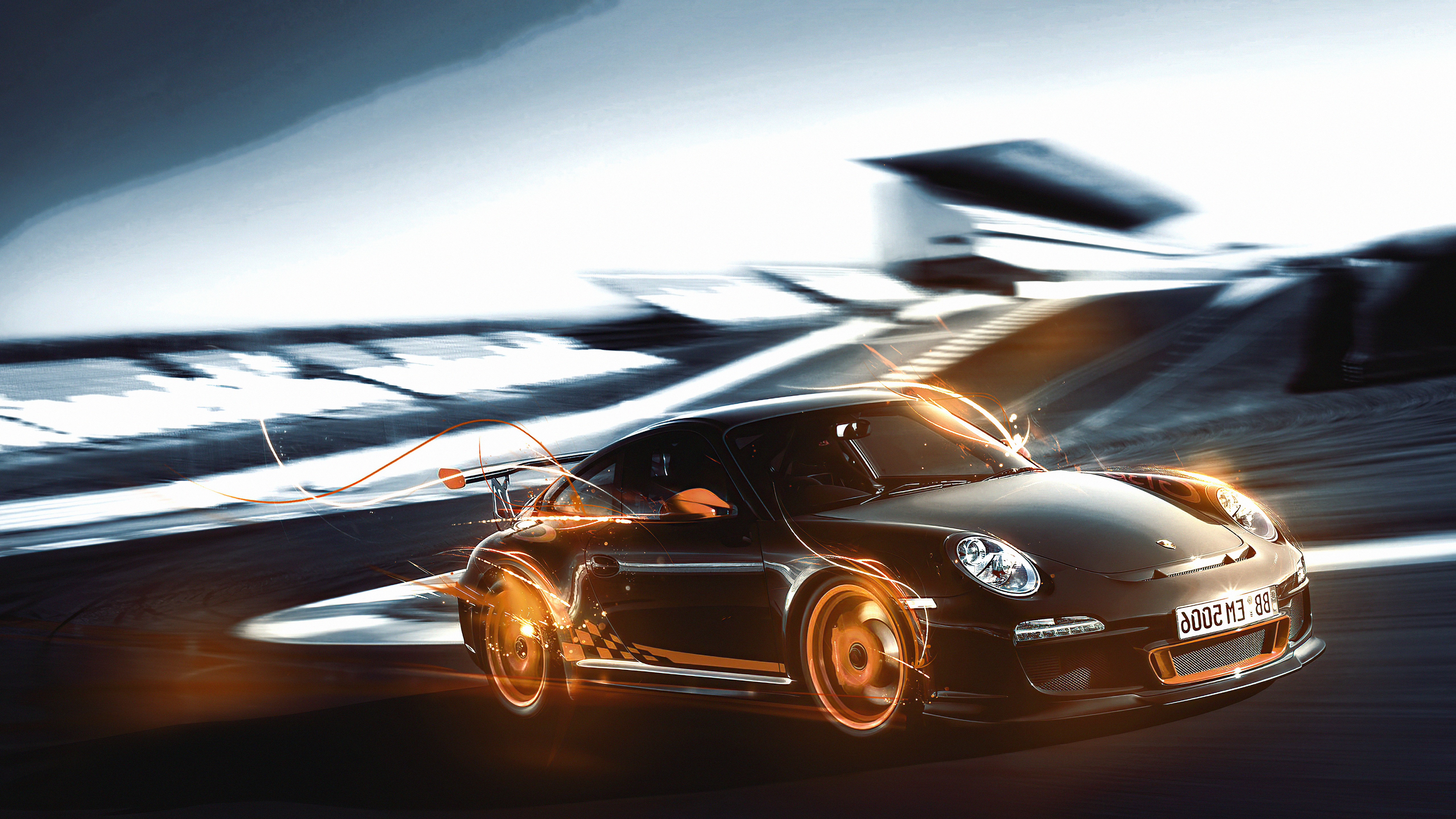 porsche 911 on track 4k 1620170158 - Porsche 911 On Track 4k - Porsche 911 On Track 4k wallpapers
