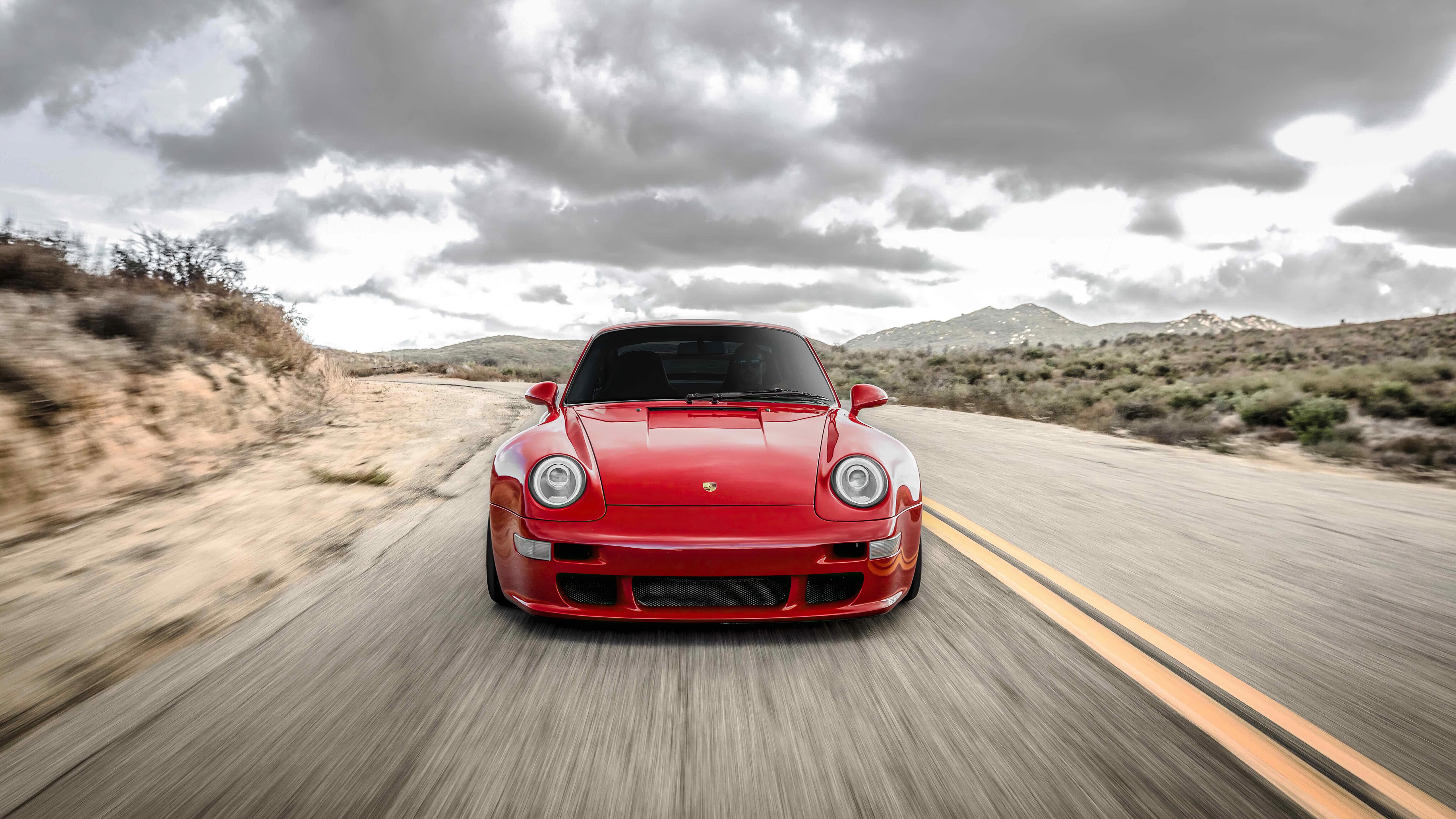 red cherry porsche 911 4k 1620170853 - Red Cherry Porsche 911 4k - Red Cherry Porsche 911 4k wallpapers