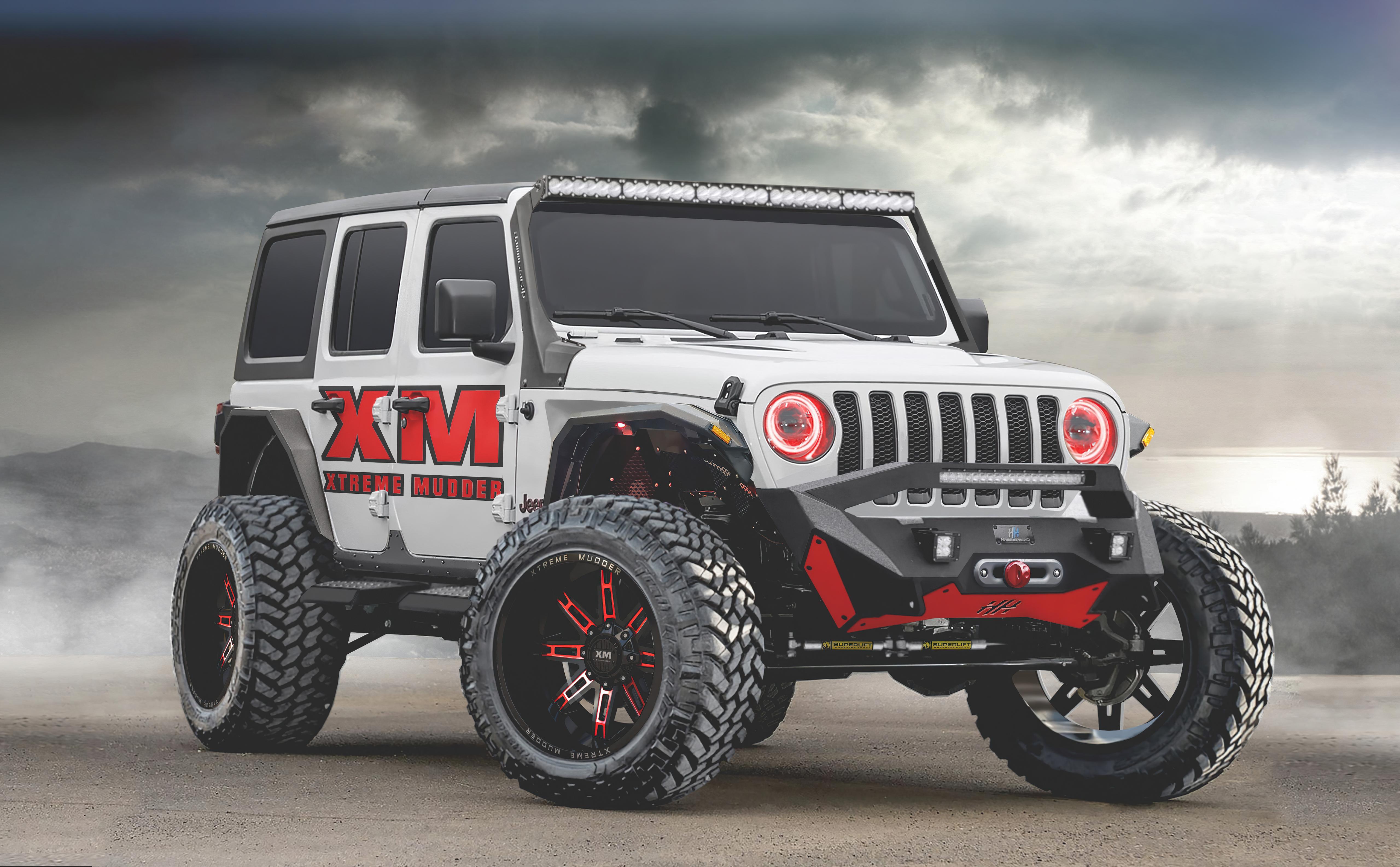 jeep extreme mudder 4k 1626180010 - Jeep Extreme Mudder 4k - Jeep Extreme Mudder 4k wallpapers