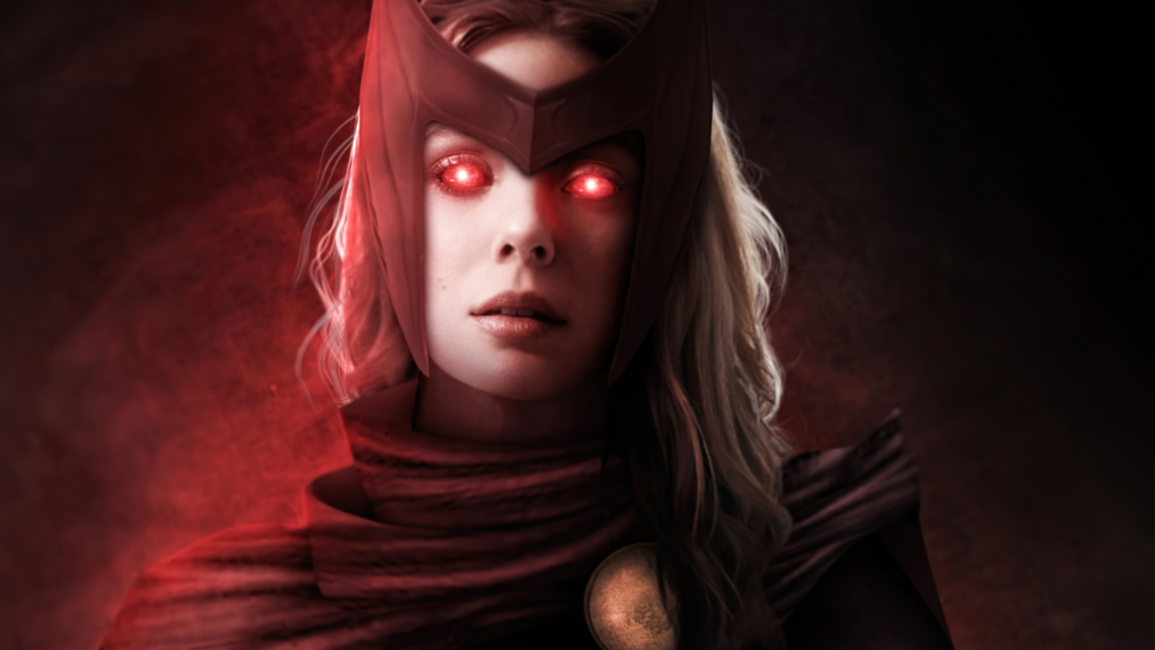 scarlet witch glowing red eyes 4k 1626910842 - Scarlet Witch Glowing Red Eyes 4k - Scarlet Witch Glowing Red Eyes 4k wallpapers