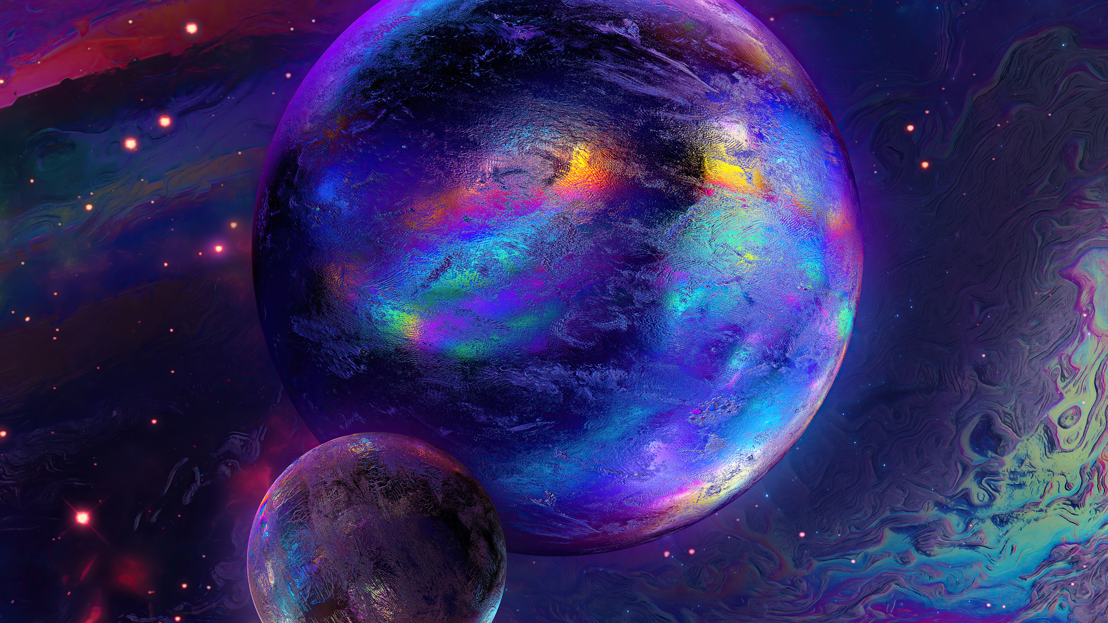 cosmonaut planet 4k 1629256169 - Cosmonaut Planet 4k - Cosmonaut Planet wallpapers, Cosmonaut Planet 4k wallpapers